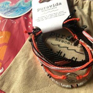 Pura Vida Monthly Club Bracelet